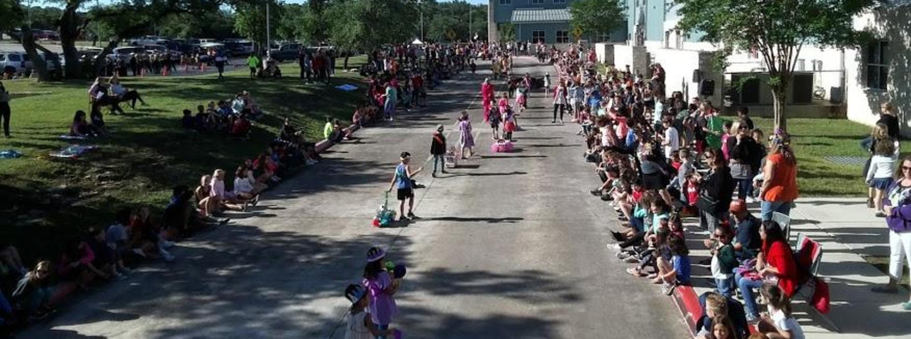 Fiesta Parade
