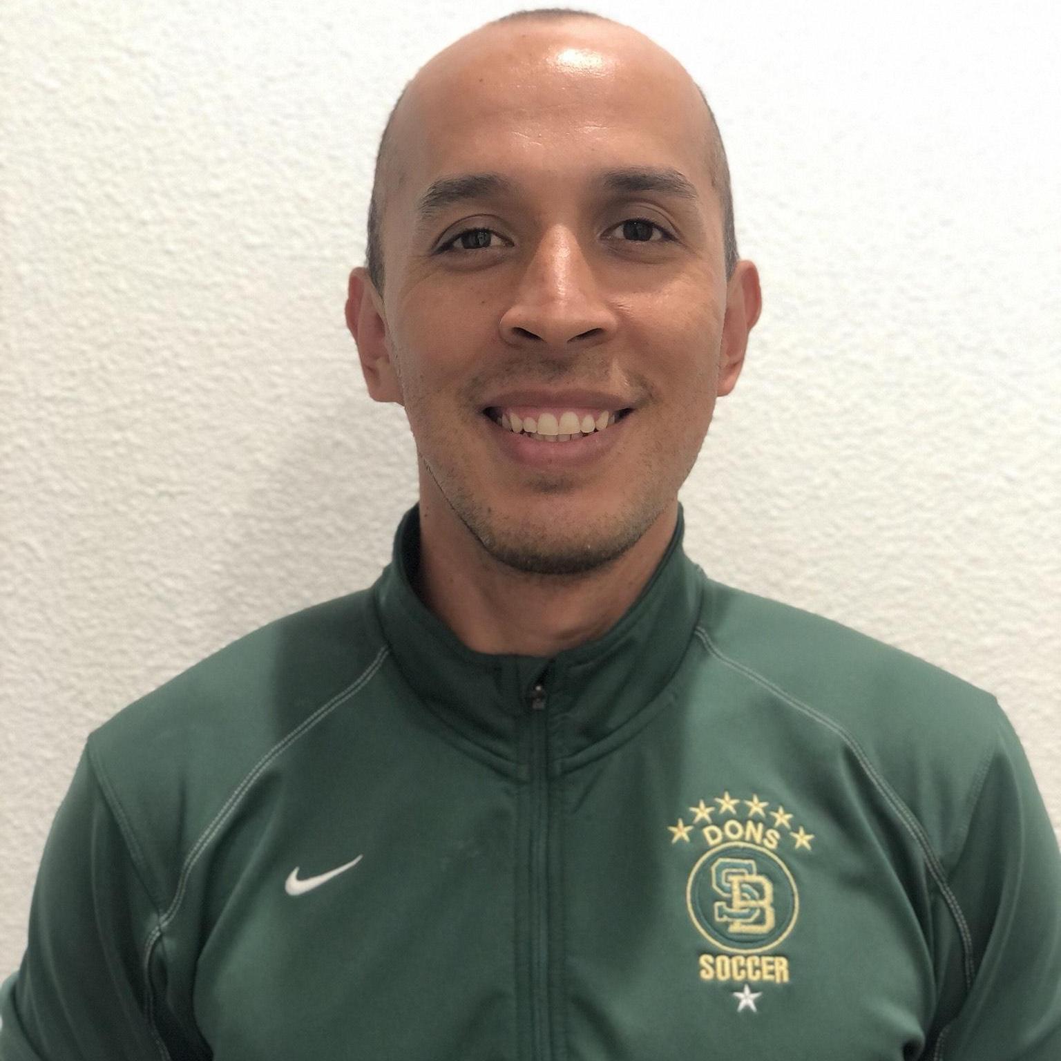 Ricardo Alcaraz's Profile Photo