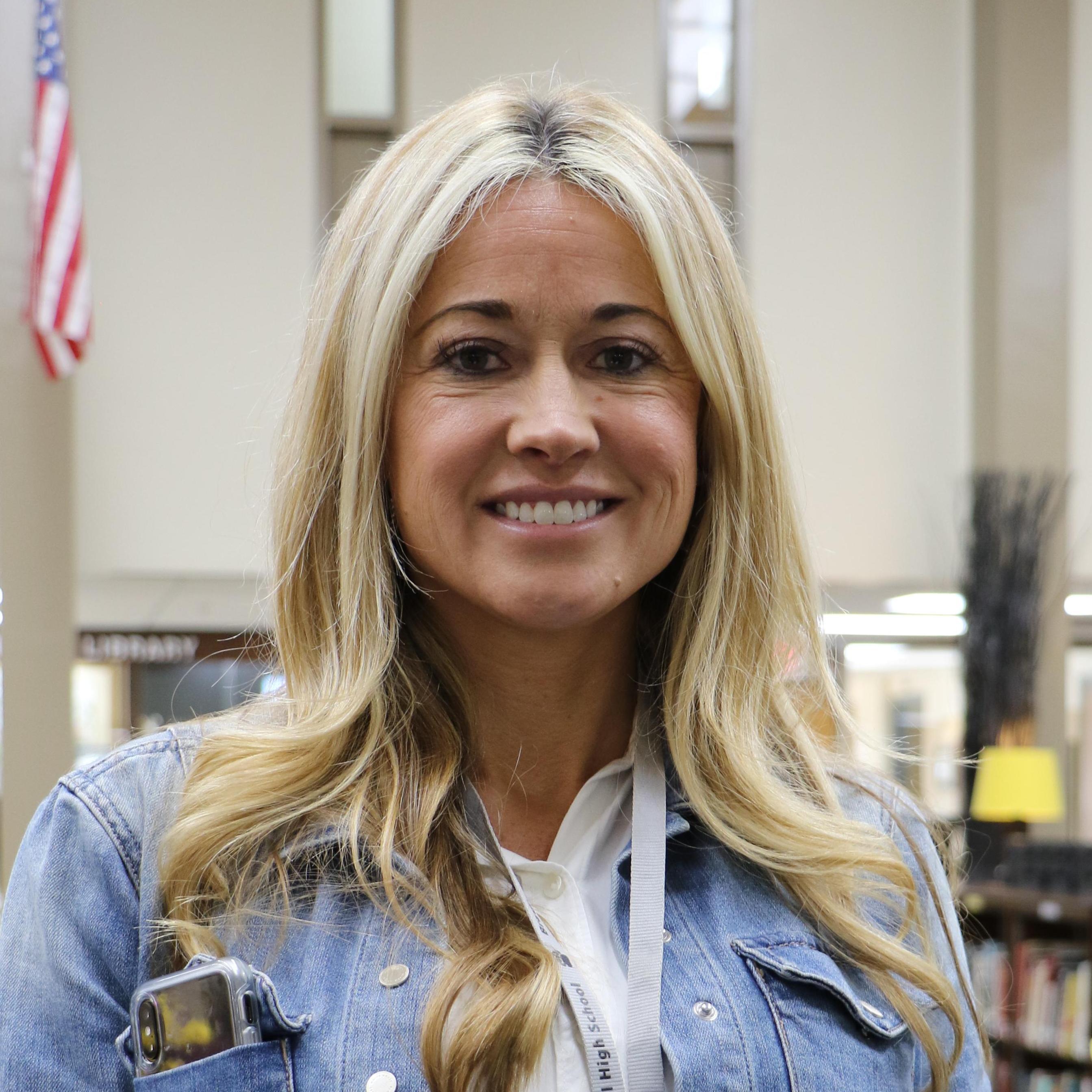 Angela Floyd's Profile Photo