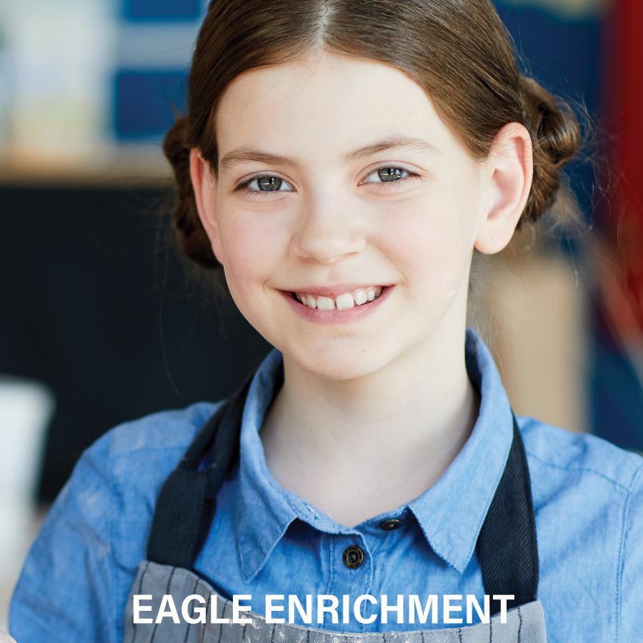 Eagle Enrichment