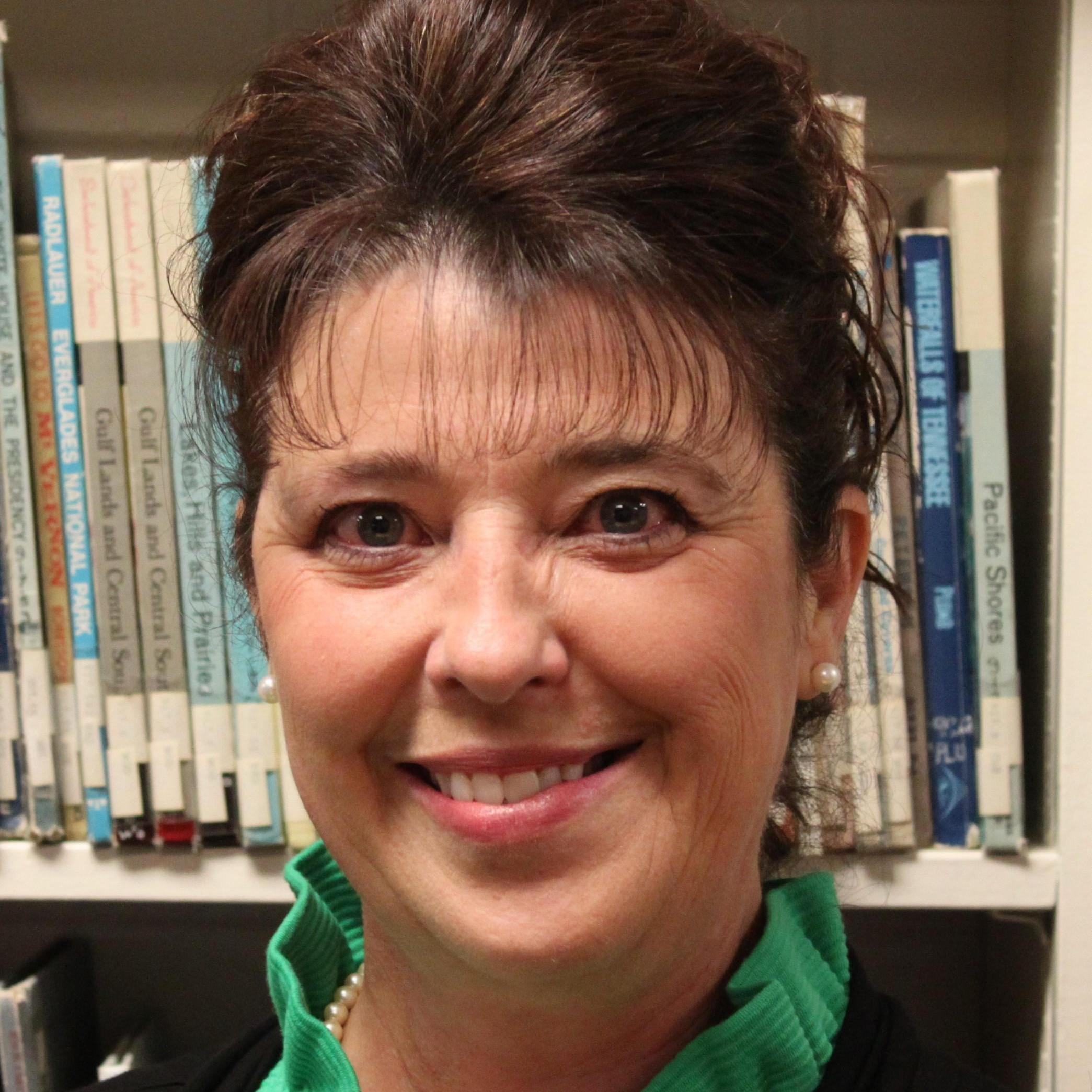 Shelia Newland's Profile Photo