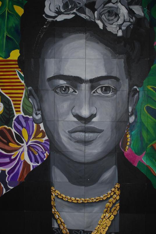 Freda Painting