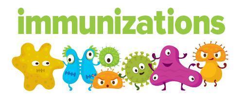 New Immunization Requirements Featured Photo