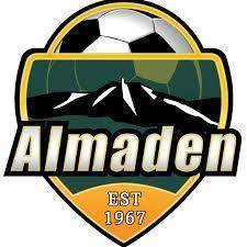 Almaden FC Logo