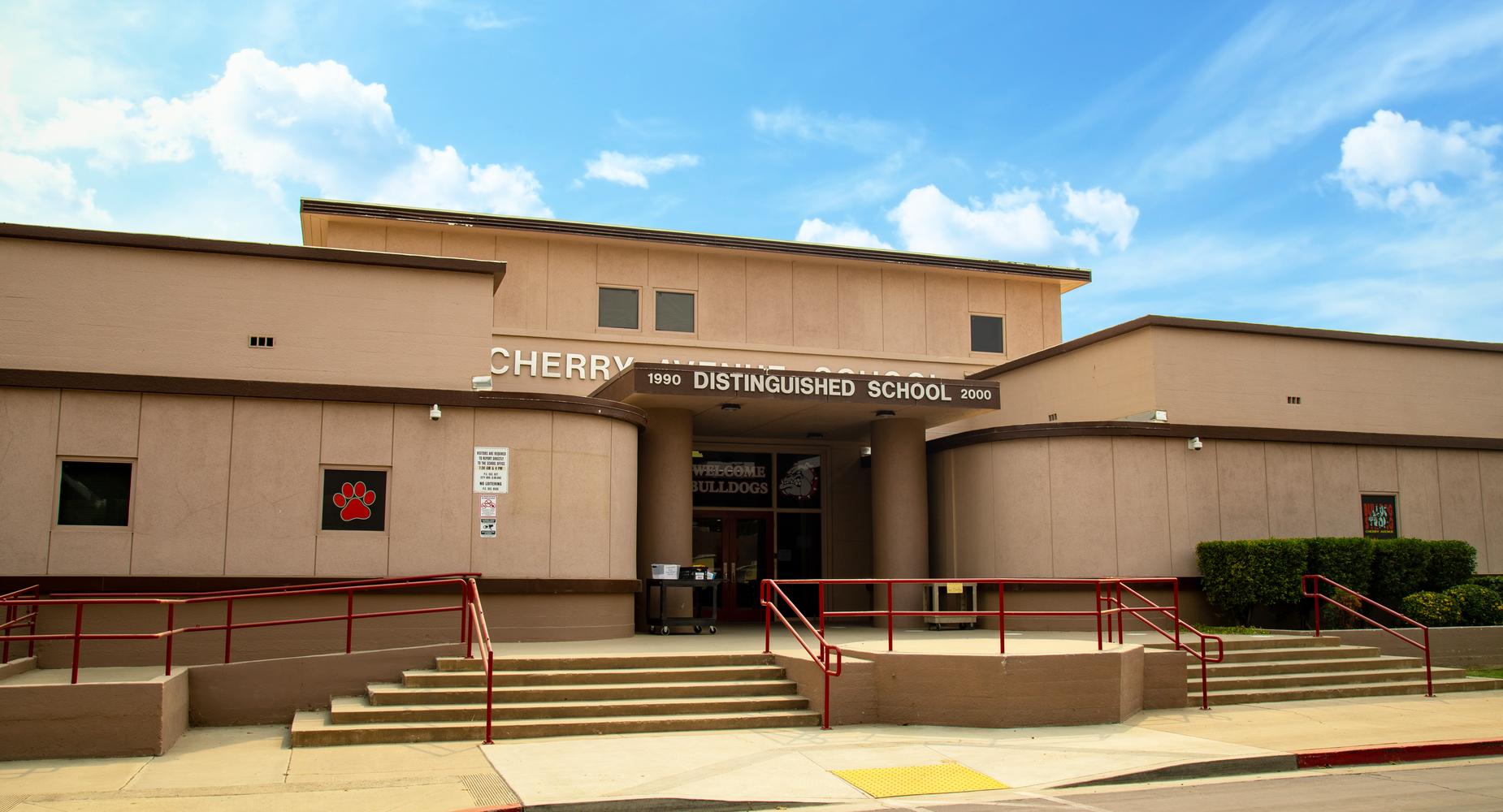 Cherry Avenue Middle School