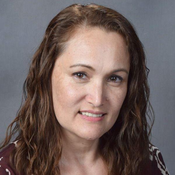 Ana Fuentes's Profile Photo