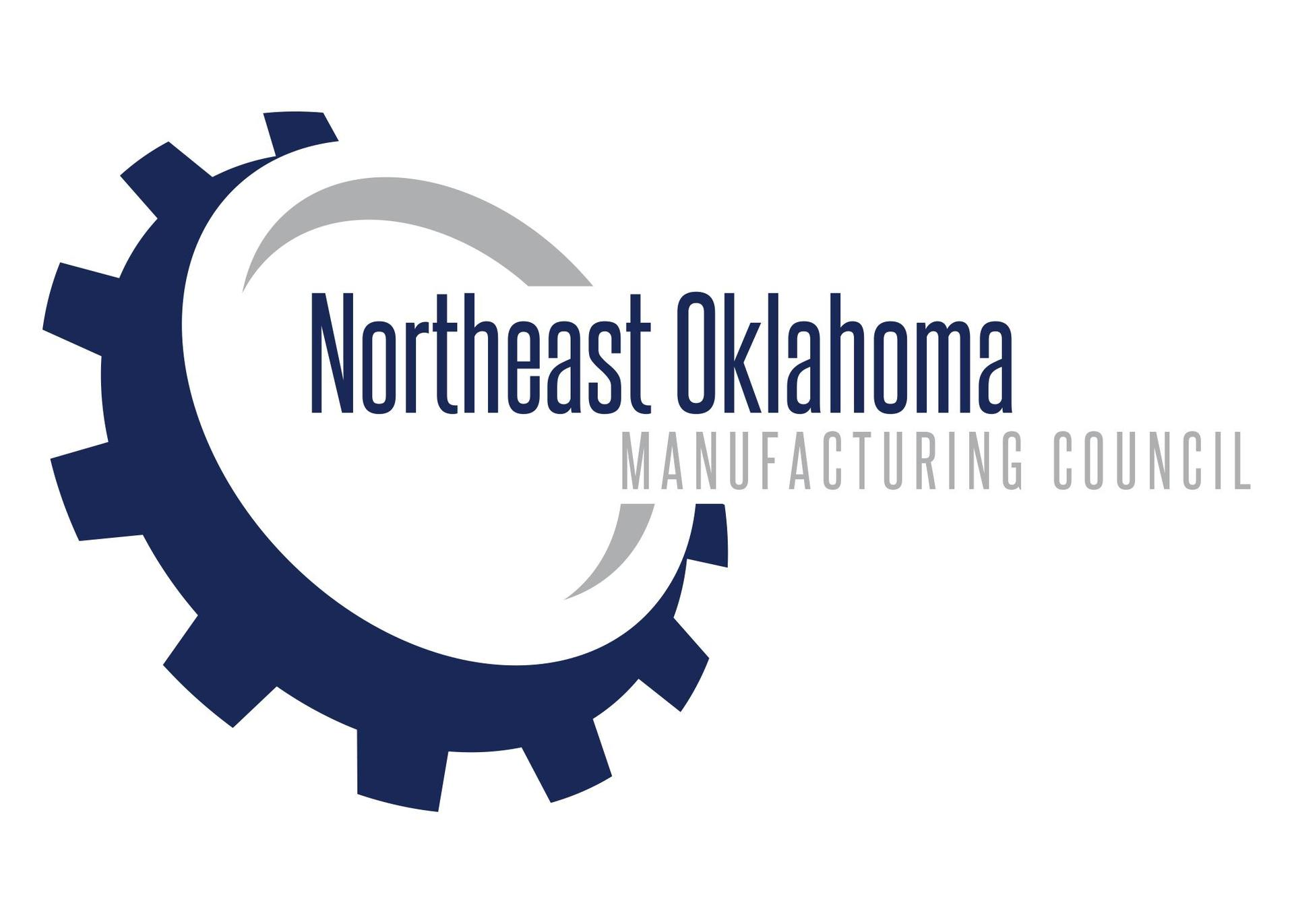 Northeast Oklahoma Manufacturing Council logo