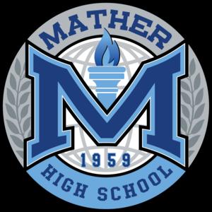 MATHER HIGH SCHOOL LOGO (D1) 150DPI.png