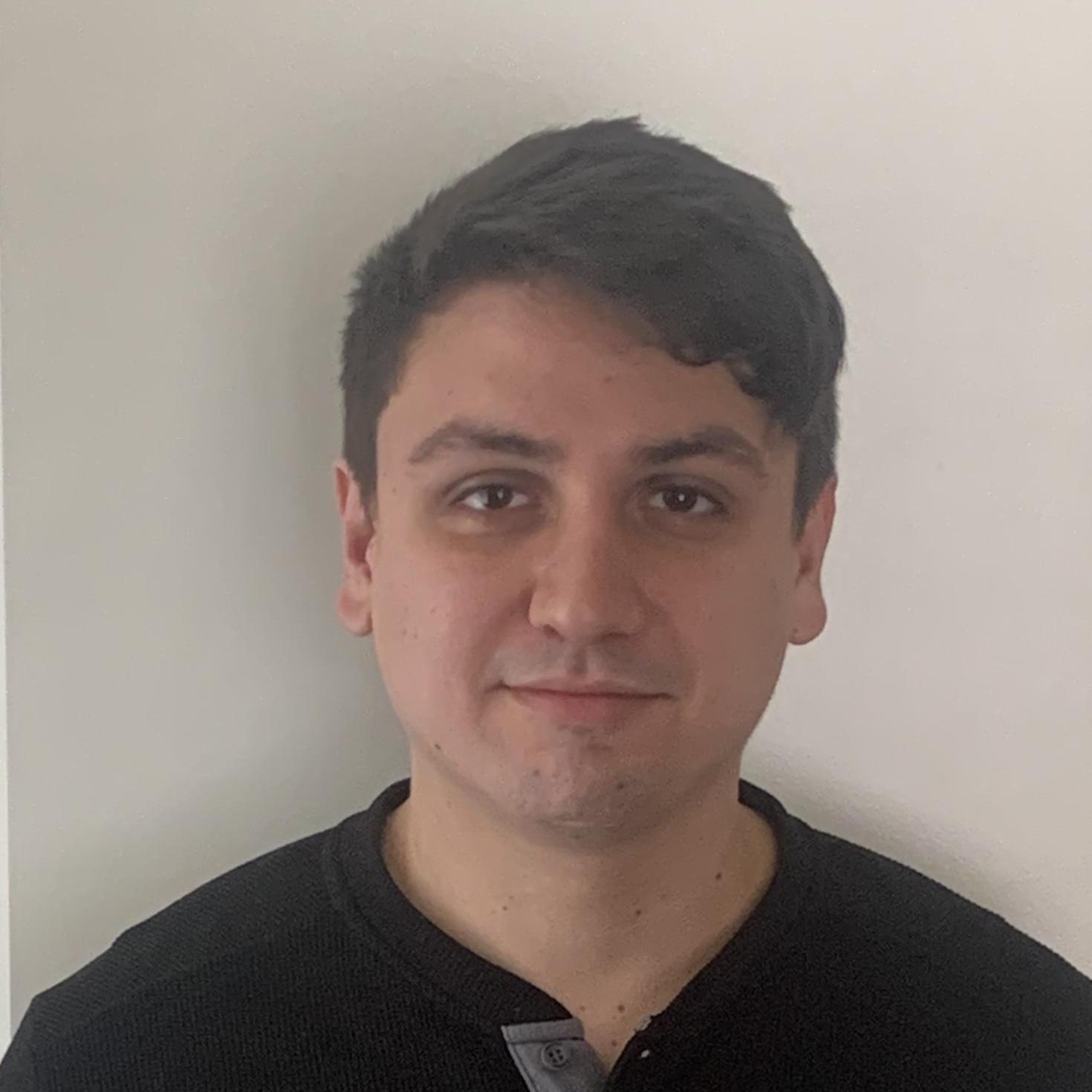 Ismanuel Acevedo's Profile Photo