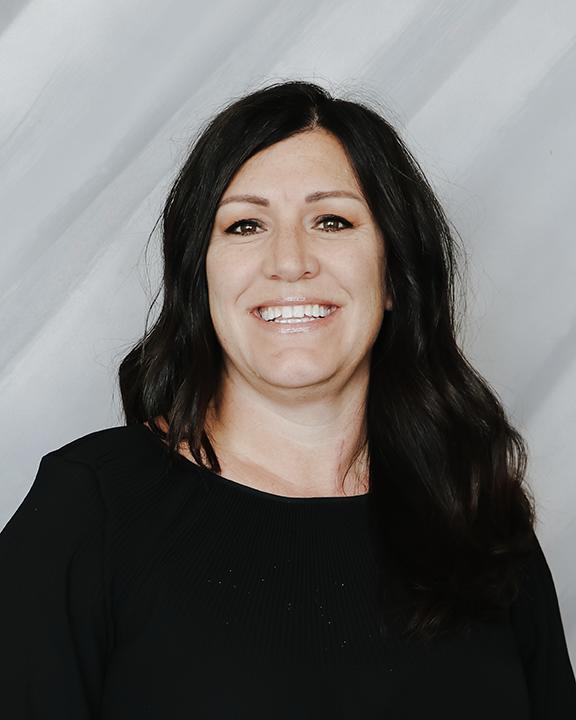Principal Shanna Shoffner