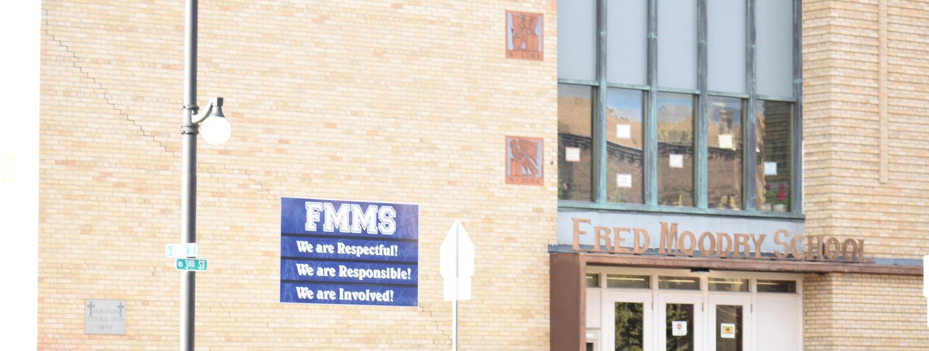 Fred Moodry Intermediate School