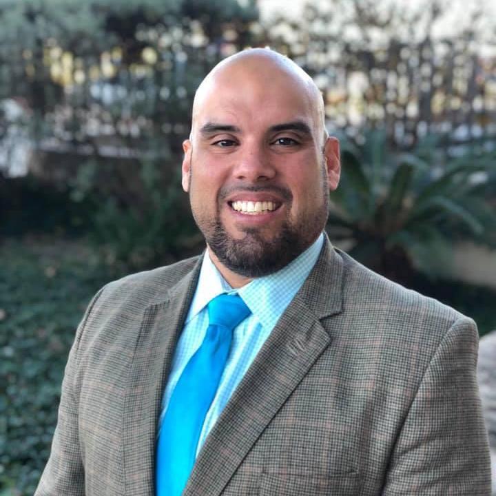 Samuel (Sam) Gonzalez's Profile Photo