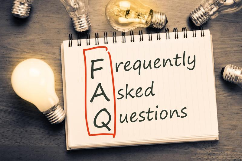 Distance Learning FAQs Featured Photo