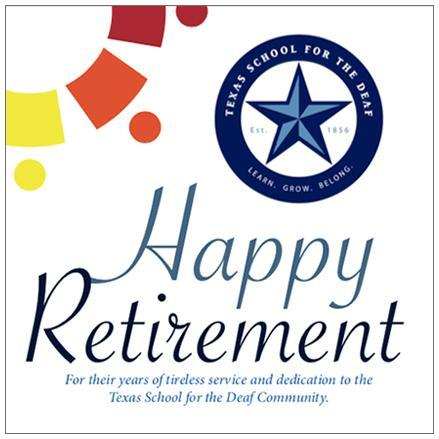TSD Celebrates 2020–2021 Retirees Featured Photo