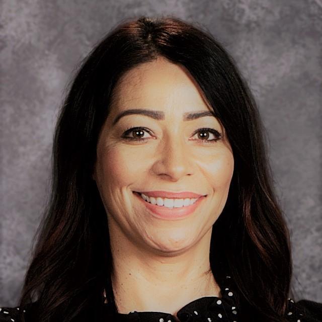 Amanda Garcia's Profile Photo