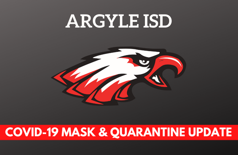 School Board Approves Mask & Quarantine Policy Changes Thumbnail Image