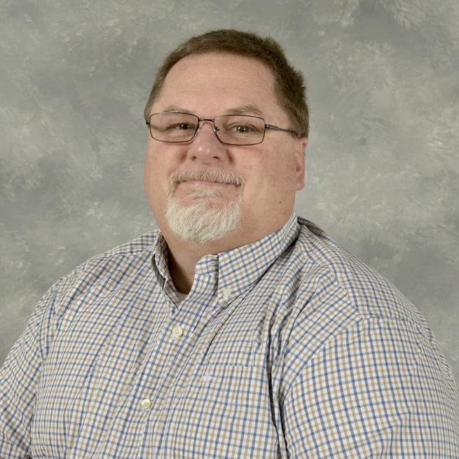 Garry Briscoe's Profile Photo