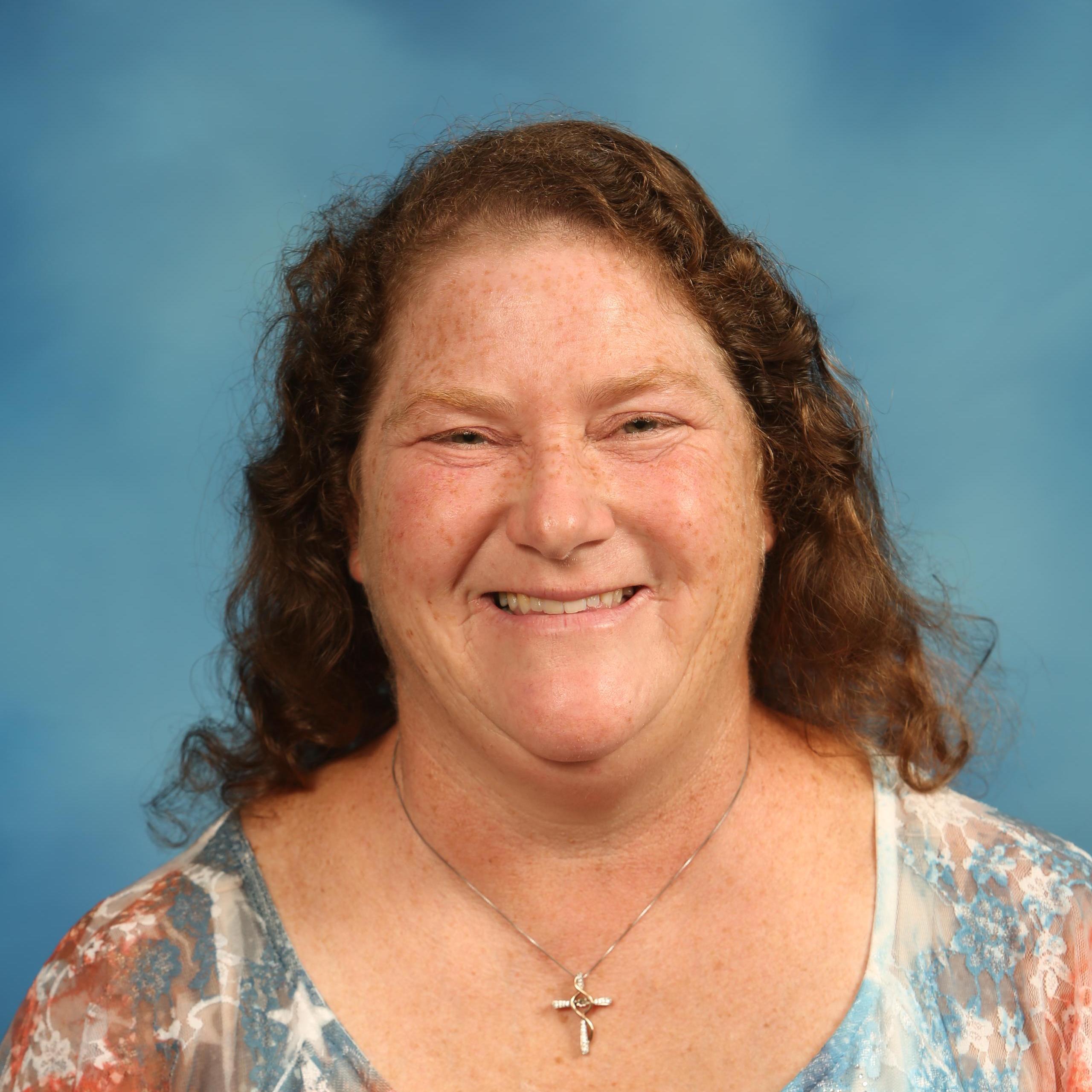 Pam Manor's Profile Photo