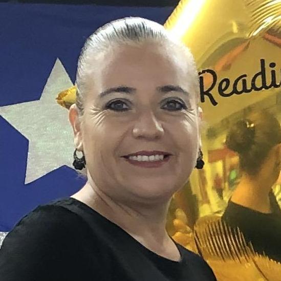 Gloria Medina's Profile Photo
