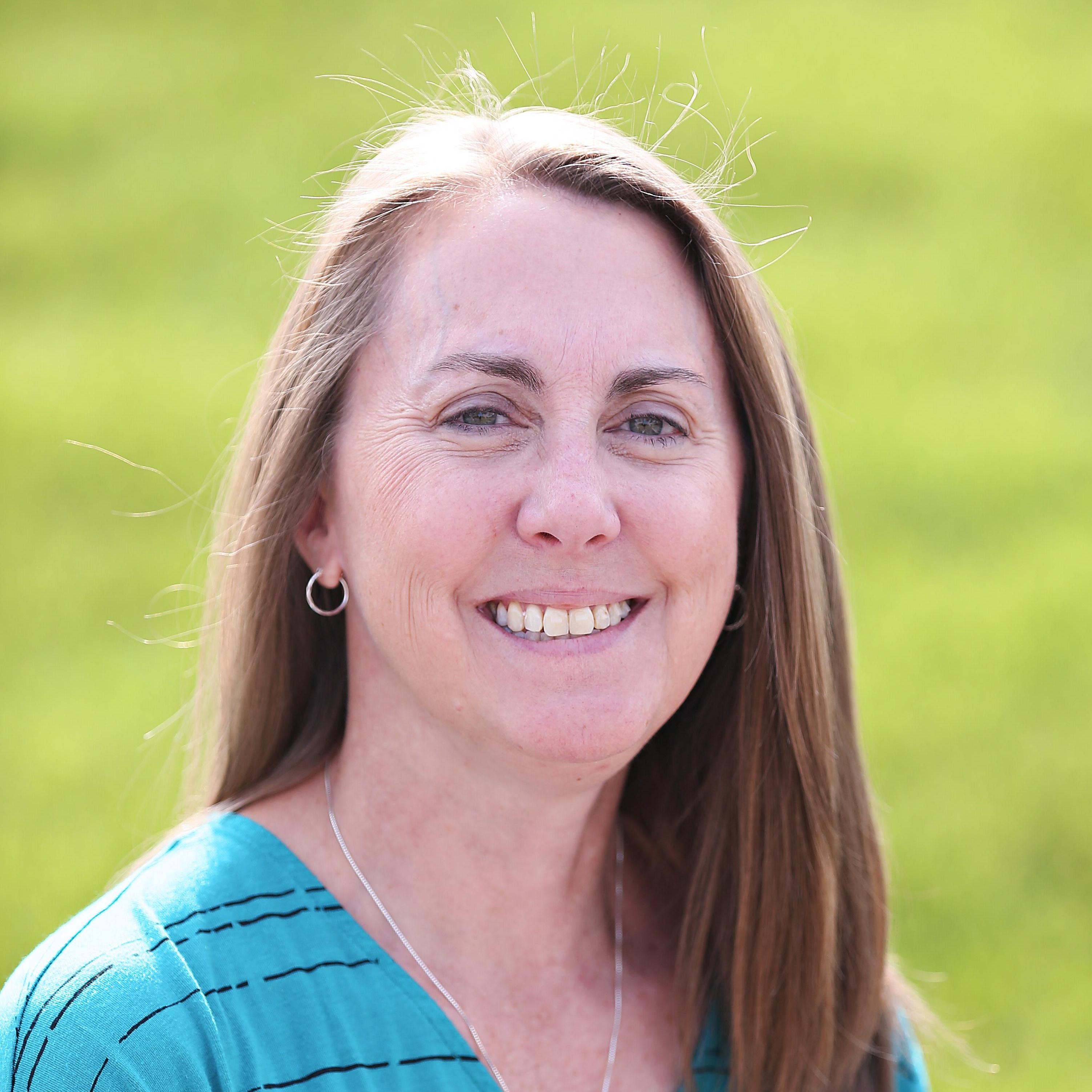 Jill Moffat's Profile Photo