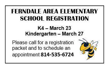 K4 Kindergarten Registration Flyer