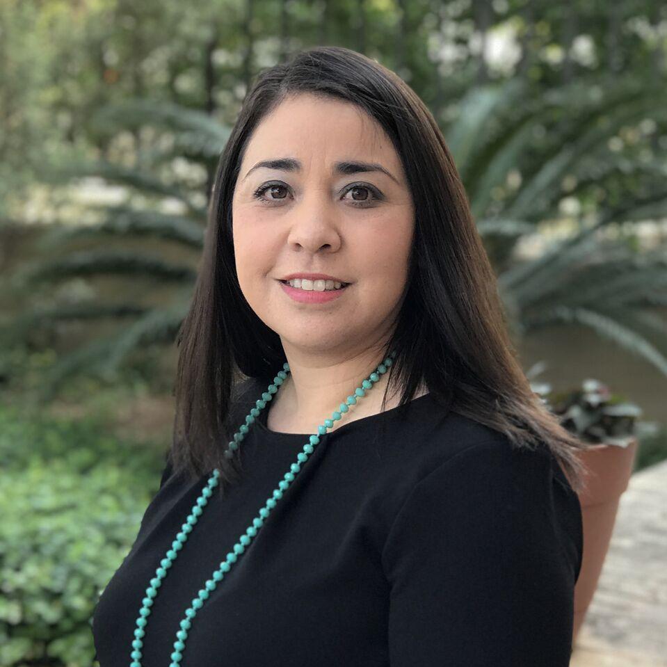 Monica Ruiz-Morin's Profile Photo