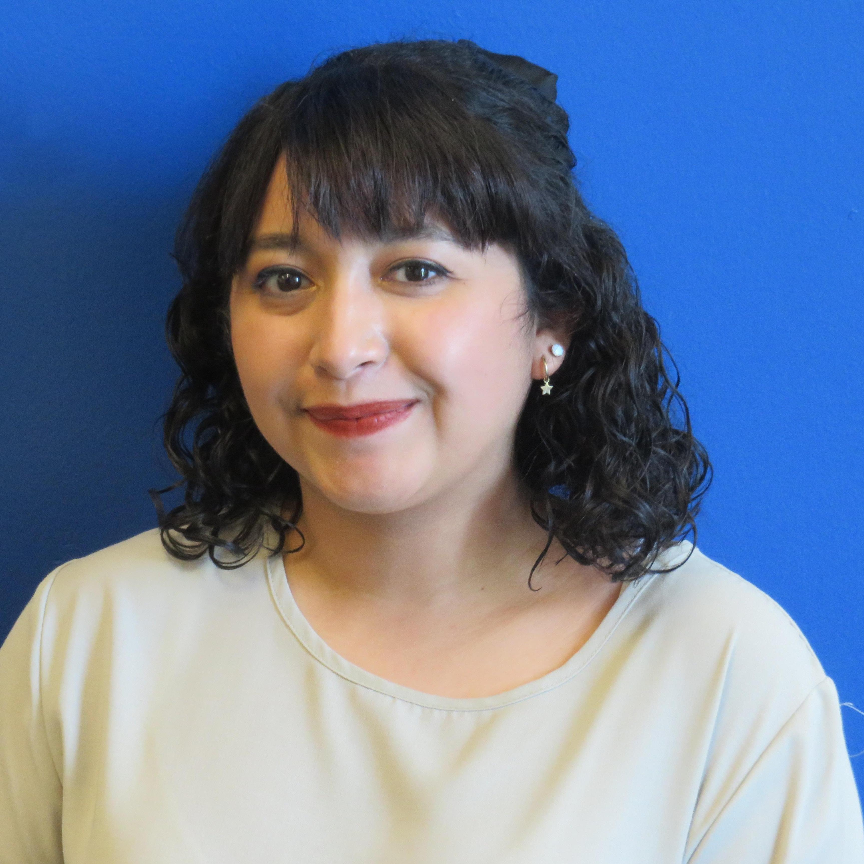 Melanie Mares's Profile Photo