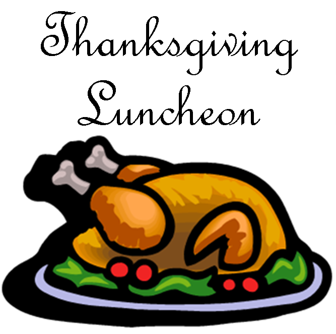 CIS & CES Thanksgiving Luncheon Featured Photo