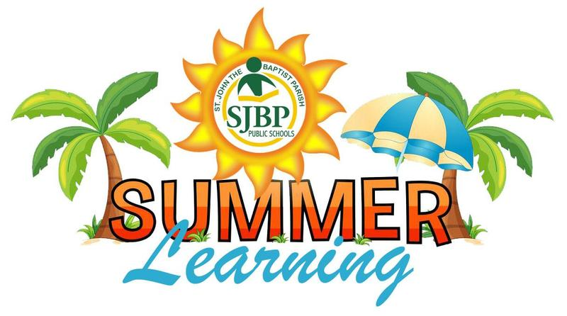 Summer Learning Packets Thumbnail Image