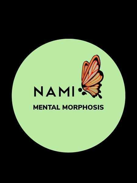NAMI Clubs are student-led clubs that promote mental health awareness and reduce the stigma of mental illness through engaging activities and educational events, including resource and activity fairs.