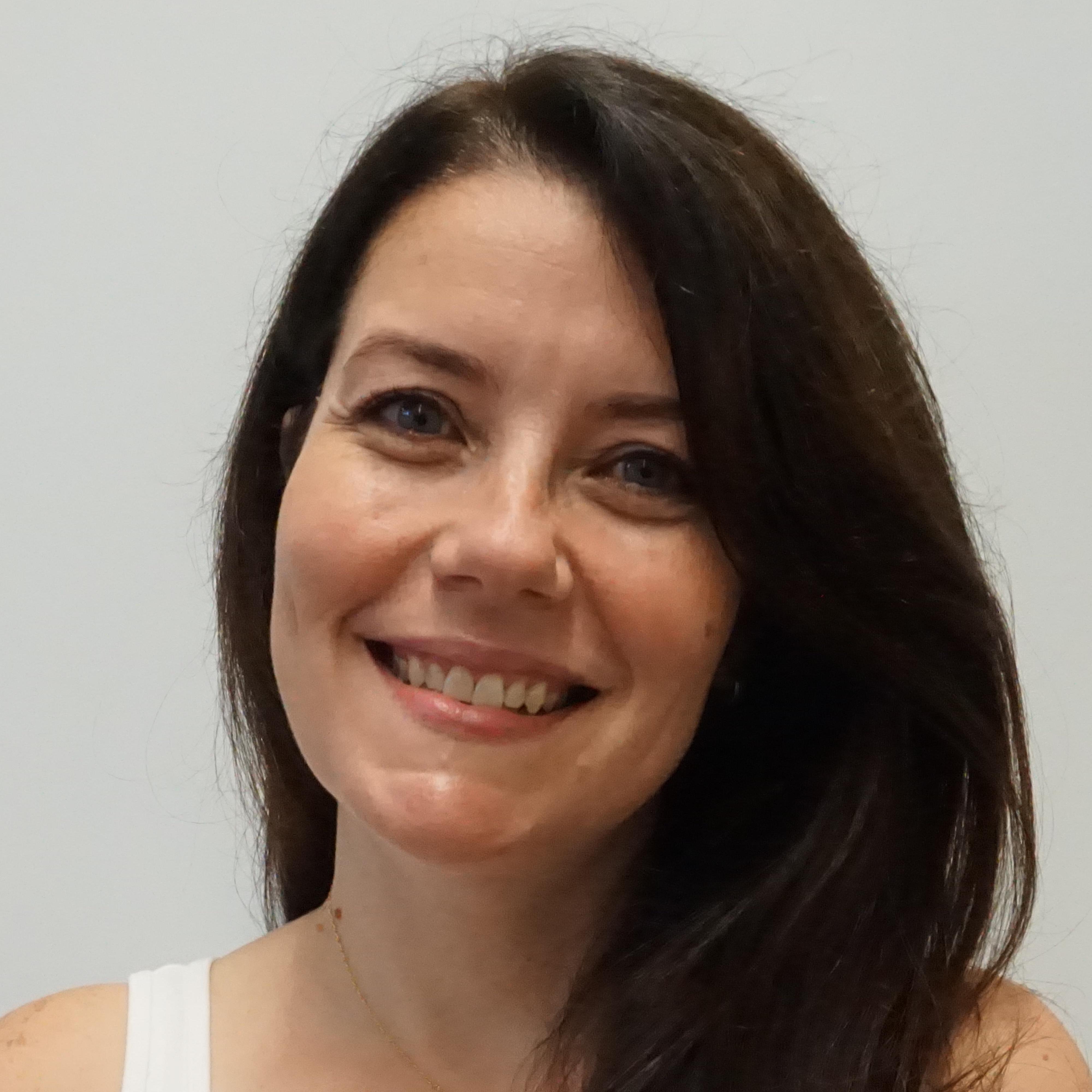 Silvania Valeriano's Profile Photo
