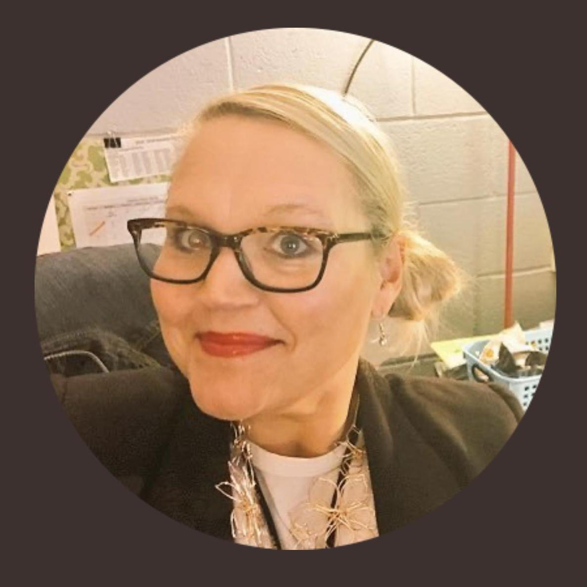 Amy Patterson's Profile Photo
