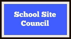 School Site Council Meeting Thumbnail Image