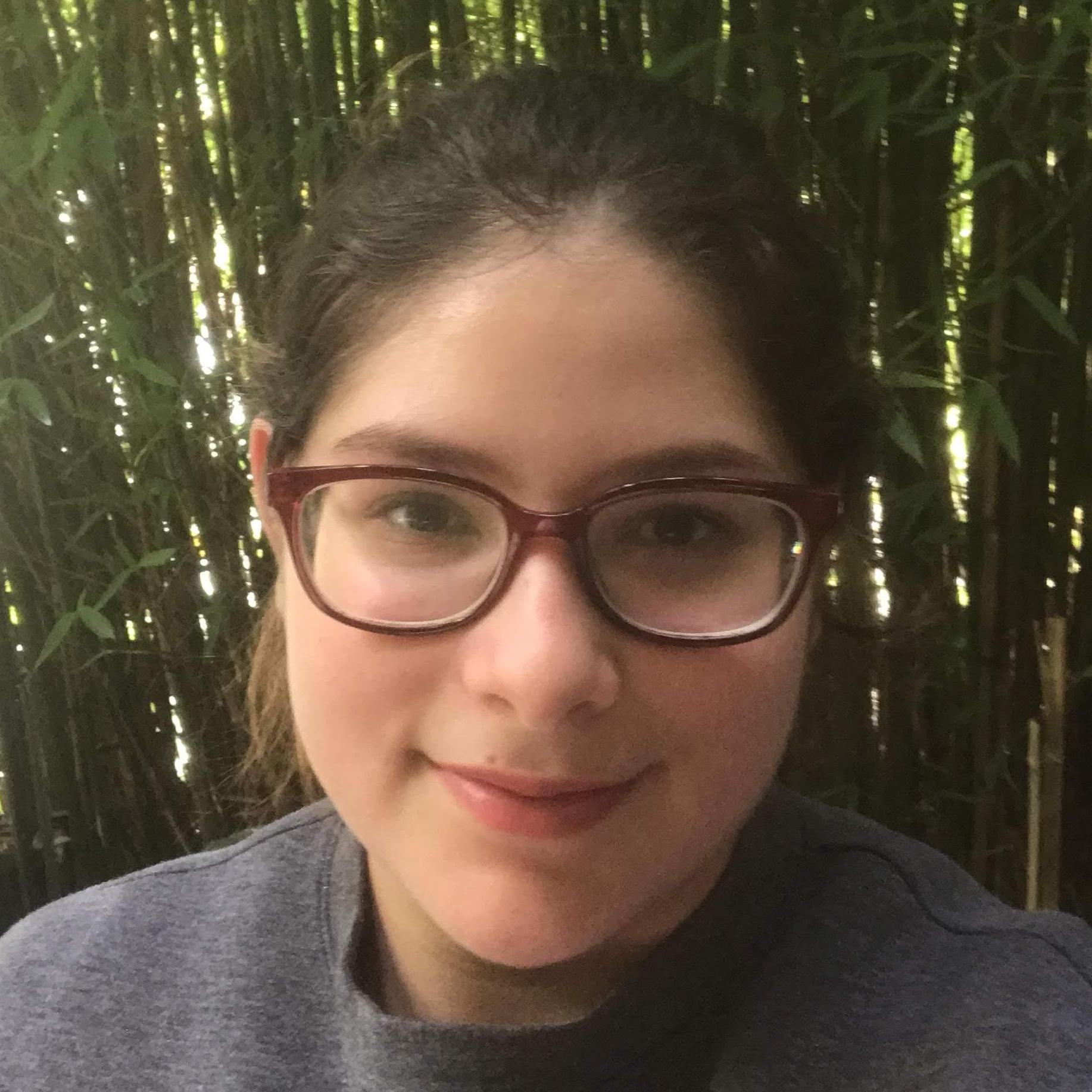 Brianna Lopez's Profile Photo