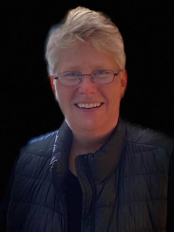 Dr. Cindy Gallagher, KHS Principal