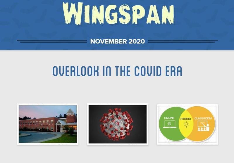 Wingspan Nov 2020 Featured Photo