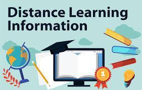 MMS Distance Learning Information Thumbnail Image