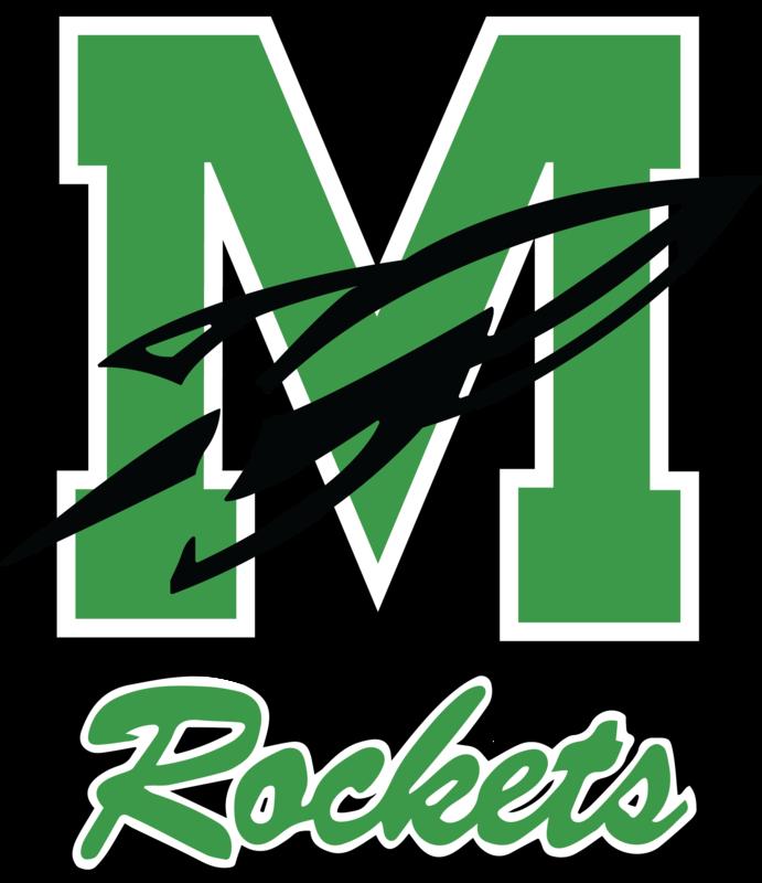 Morristown Green Rockets Logo