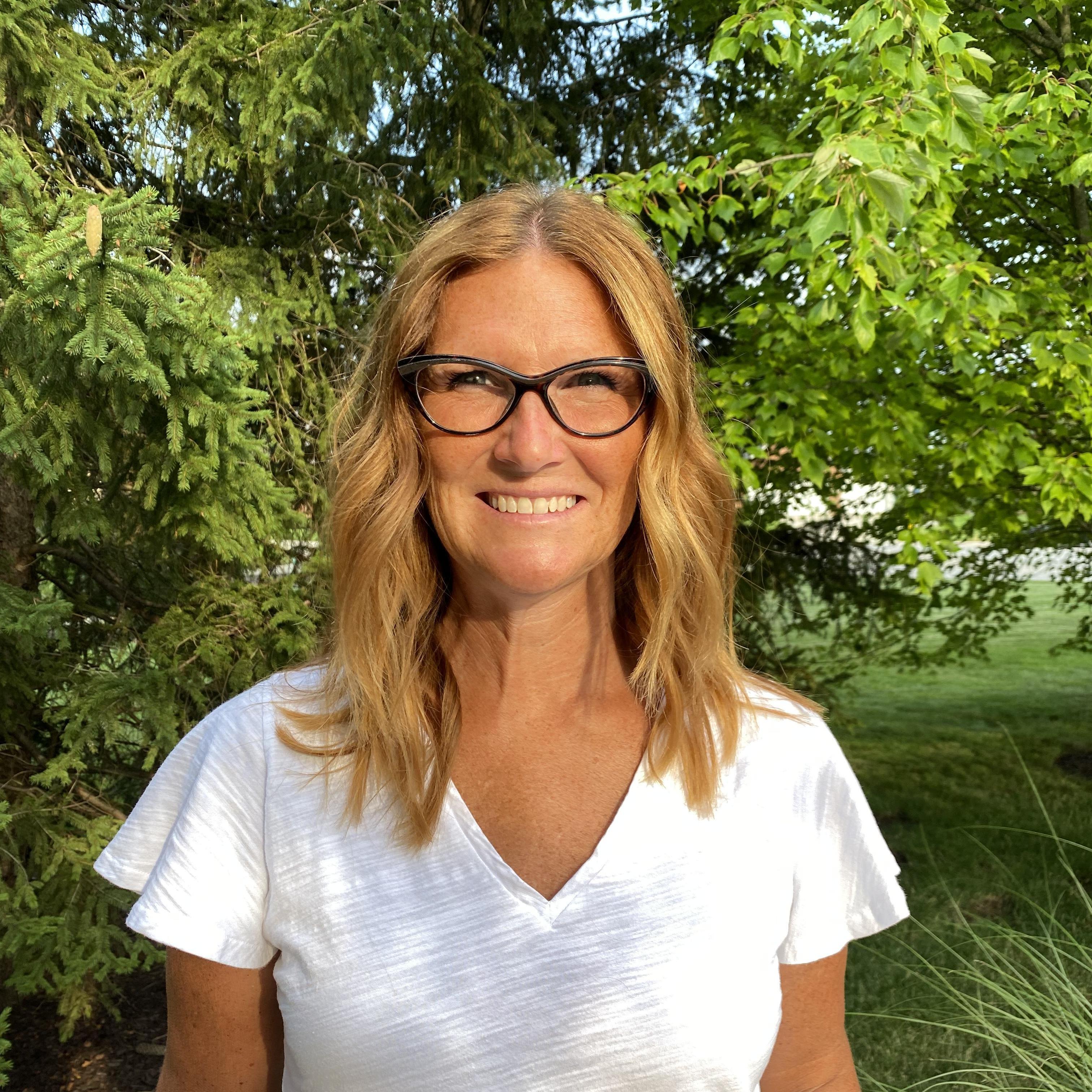 Amy Norton's Profile Photo