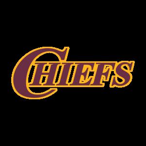 MLHS Chiefs wordmark logo