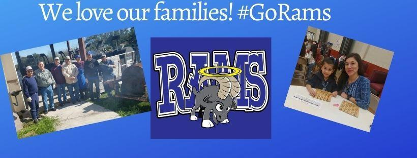 Go Rams!