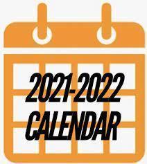 MMBDA School Calendar 2021-2022 Featured Photo