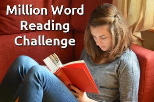 Million Word Challenge is Back! Featured Photo