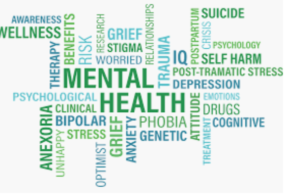 May is Mental Health Awareness Month Featured Photo