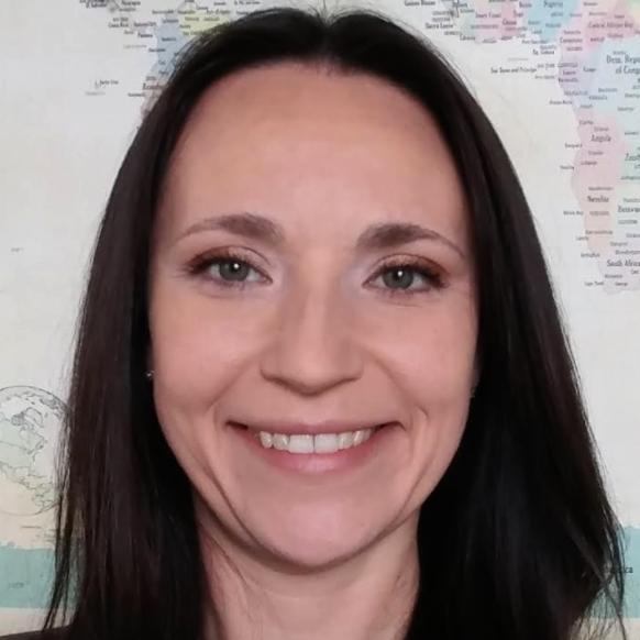 Tracy Hoffmann's Profile Photo