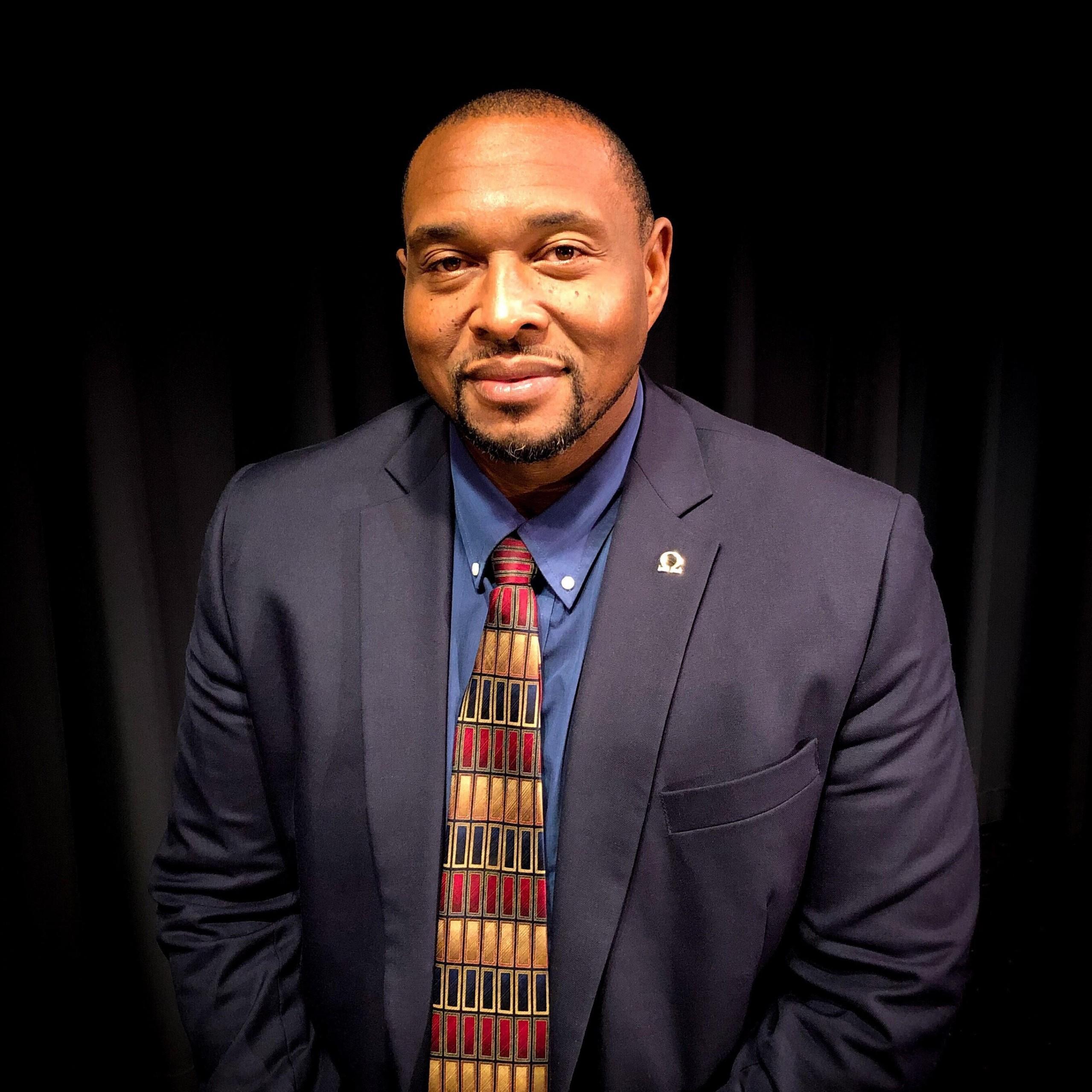 Chad Mann's Profile Photo
