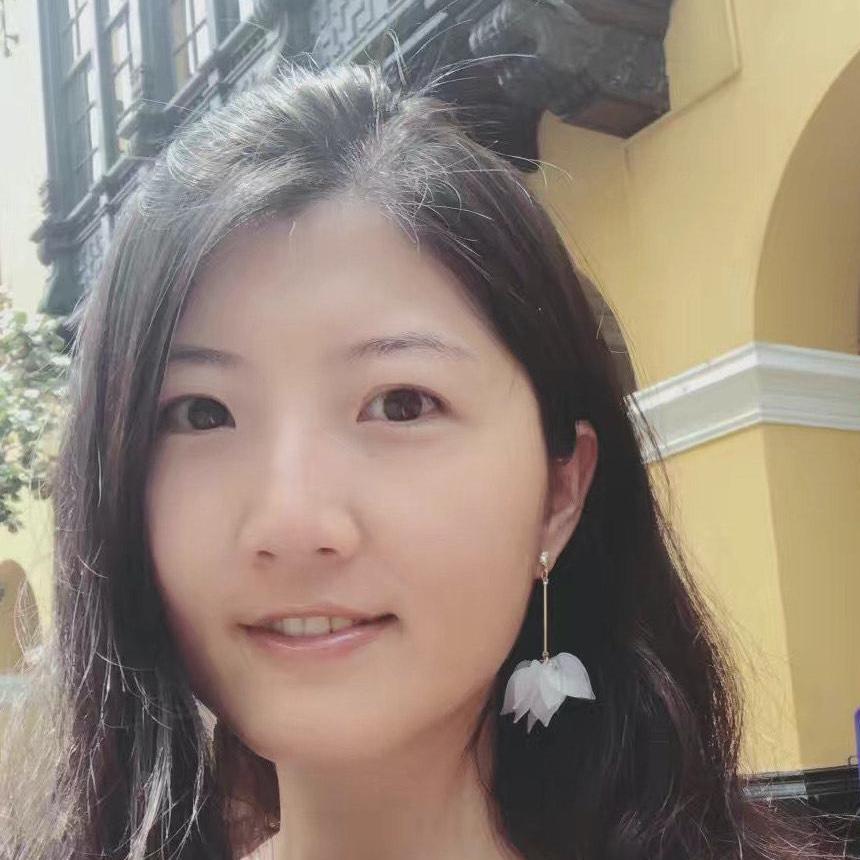 Bingqing Chen's Profile Photo