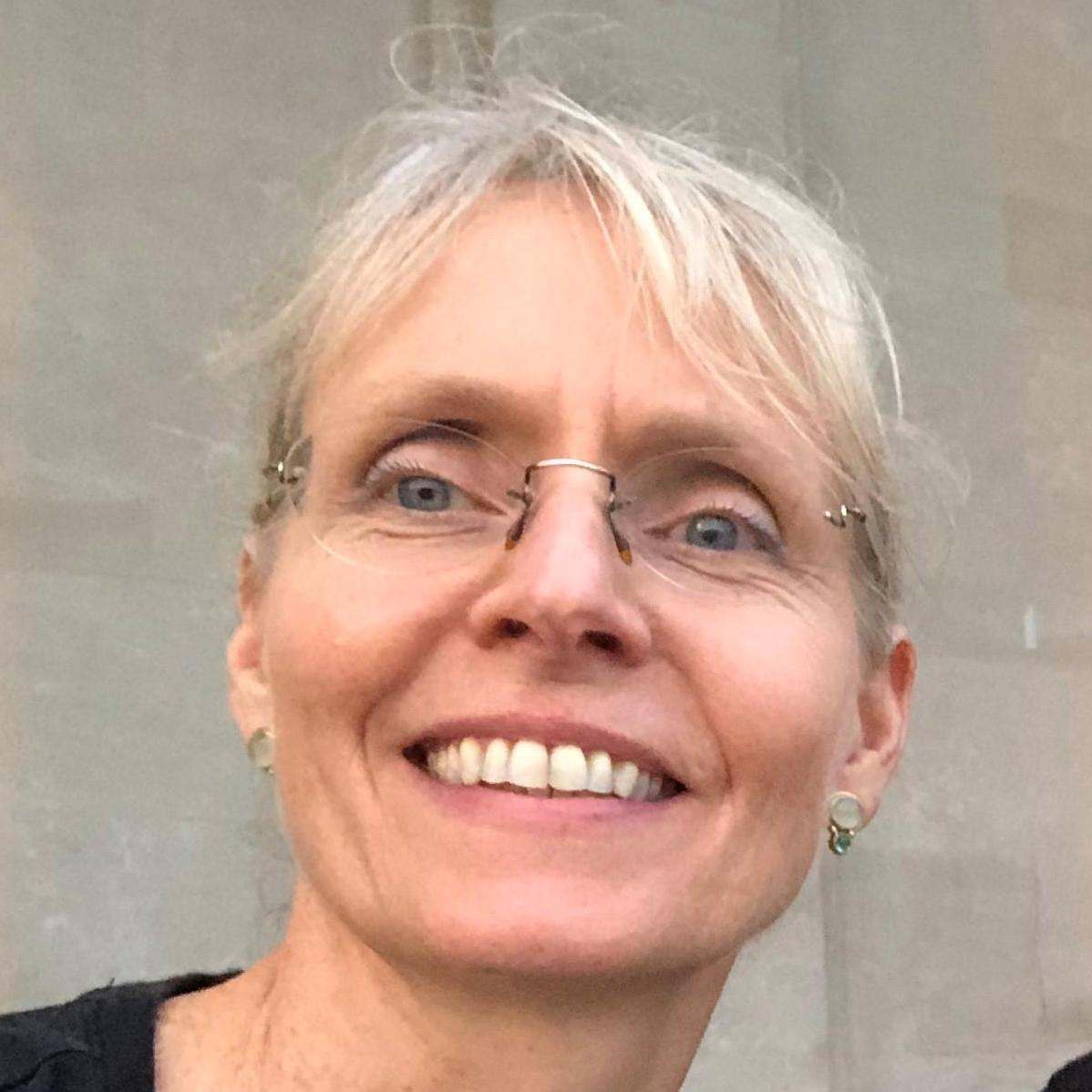 Patricia Winter's Profile Photo