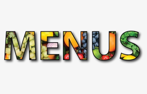 Breakfast & Lunch Menu Thumbnail Image