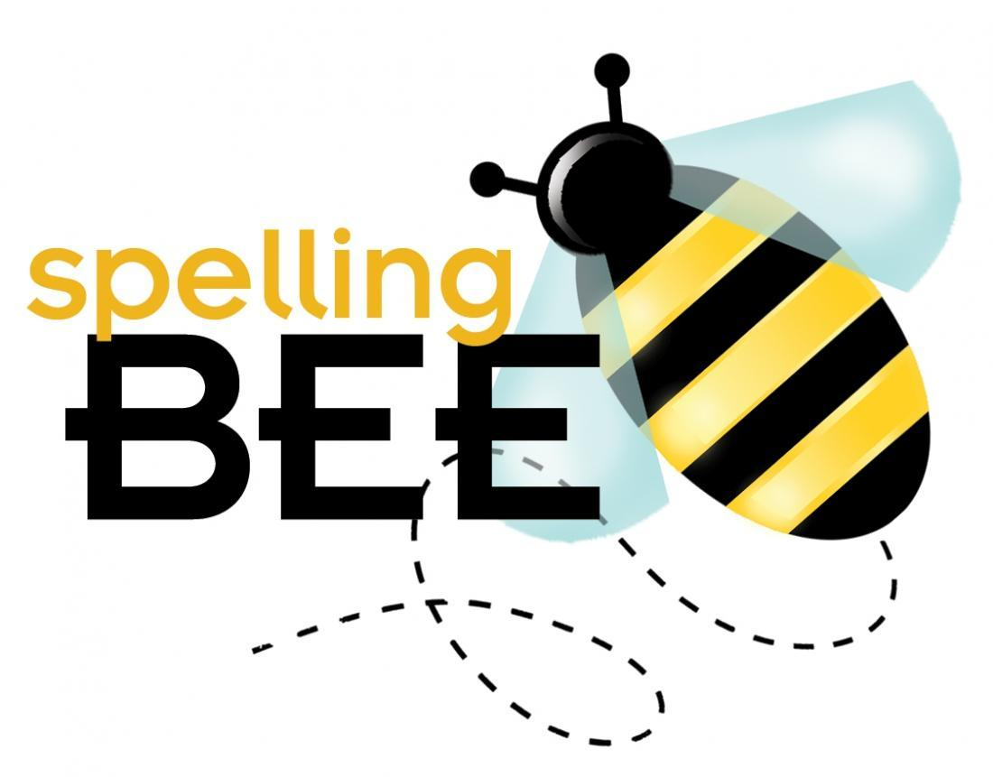 Image result for spelling bee clip art